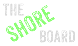 The Shore Board